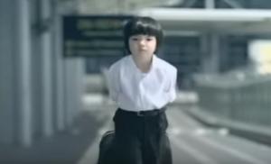 チャ・ジュンファン子役