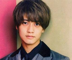 髙橋海人, King & Prince, キンプリ, メンバー, プロフィール, 身長, 年齢, メンバーカラー