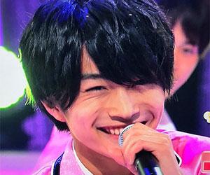 美 少年, メンバー, 那須雄登, イケメン, 笑顔, 可愛い