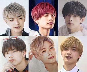 なにわ男子, メンバー, 高橋恭平, ファッション, 髪色