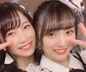 向井地美音, AKB48, 総監督, 指名, 横山由依