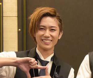 阿部亮平, Snow Man, 髪型, かっこいい, イケメン, 舞台, 愛と青春キップ