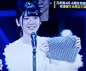 乃木坂46, 4期生, メンバー, 筒井あやめ, 編み物