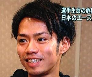 高橋大輔, 髪型, ナチュラル
