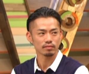 高橋大輔, 髪型