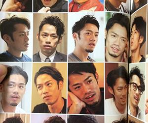 高橋大輔, 髪型, 今まで, 個性的, 奇抜