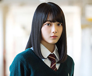 欅坂46, 2期生, メンバー,森田ひかる