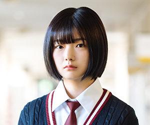 欅坂46, 2期生, メンバー,藤吉 夏鈴