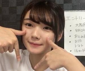 欅坂46, 2期生, メンバー, 藤吉夏鈴