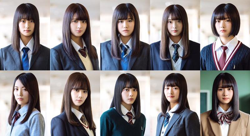 欅坂46二期生新メンバーが発表されました。 すでに推しを決めているファンが大勢いるほど、そのレベルの高さ!が注目されています。