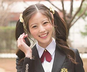 住宅情報館, CM, 女の子, かわいい, 女優, 今田美桜, 花晴れ