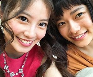 今田美桜, かわいい