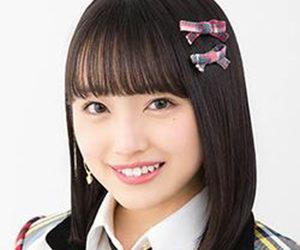 向井地美音, AKB48, 総監督, プロフィール