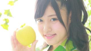 りんご娘, 王林, アイドル