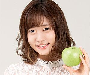りんご娘, アイドル, 王林, プロフィール, 身長, 年齢, 誕生日, 出身地