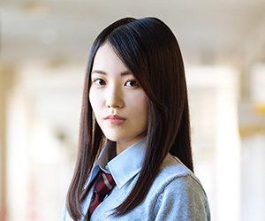 欅坂46, 2期生, メンバー,松田 里奈
