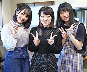 総監督, AKB48, 高橋みなみ, 横山由依, 向井地美音