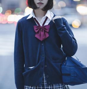 女子高生, JKビジネス, ブラックビジネス
