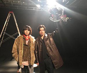 菅田将暉, 山崎賢人, MV, 友情出演
