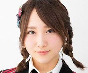 高橋朱里, AKB48