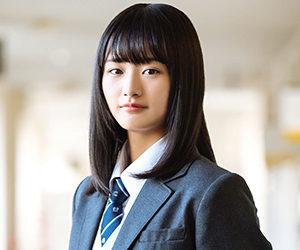 欅坂46, 2期生, メンバー,山崎天