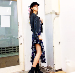 若尾綾香, モデル, 美脚, 美女