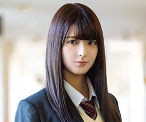 欅坂46, 2期生, メンバー,関 有美子