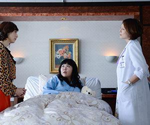 小林きな子, ドクターX, キャスト