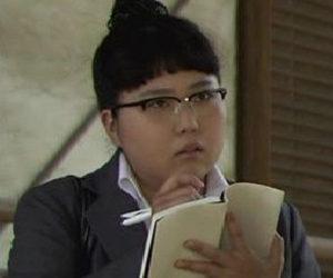 小林きな子, 東京地検の女, キャスト