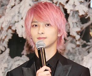 横浜流星, 髪, ピンク, はじこい