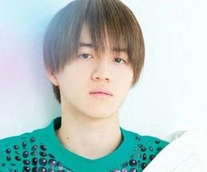 美 少年, メンバー, 岩﨑大昇, プロフィール, 年齢, 身長
