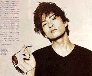 TOKIO, 長瀬智也, 昔, 若い頃, イケメン, かっこいい, 画像
