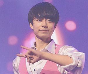 HiHi Jets, メンバー, メンバーカラー, 作間龍斗, 紫