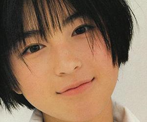 広末涼子, 昔の写真, かわいい, 画像, 10代, 全盛期, ショート, 髪型
