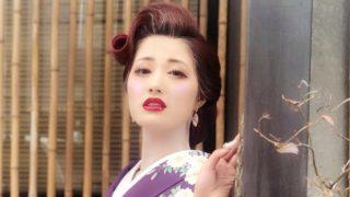 五月千和加, ギャル家元, 日本舞踊, 年齢, すっぴん, 美人