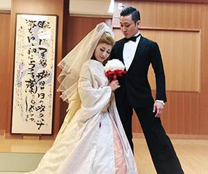 五月千和加, ギャル家元, 日本舞踊, コラボ