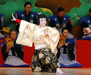 五月千和加, ギャル家元, 日本舞踊