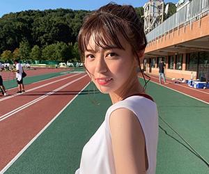 井口綾子, ロンハー, ロンドンハーツ, スポーツテスト