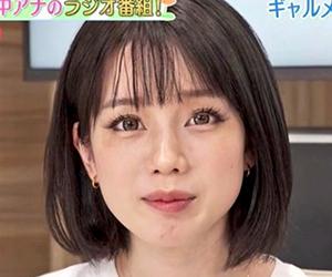 弘中綾香, 弘中アナ, 可愛すぎ, ギャル, メイク