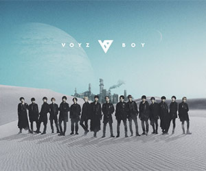 VOYS BOY, ボイズボーイ, CD, デビュー, 村田琳, 蓮舫, 息子