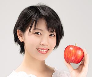 りんご娘, 彩香, プロフィール