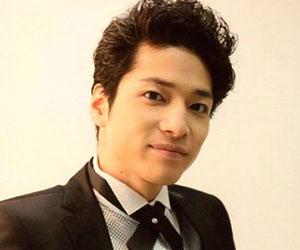 ふぉ〜ゆ〜, 福田悠太, プロフィール, 年齢, 身長, メンバーカラー