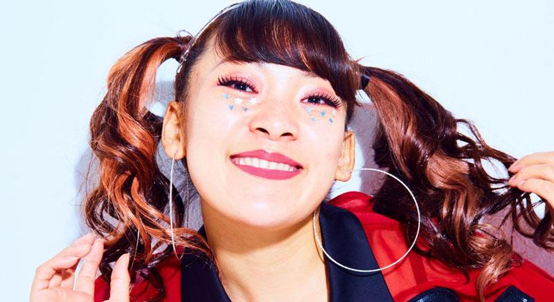 フワちゃん, Youtuber, ロンハー, 奇跡の1枚, 美人, かわいい