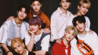 Stray Kids(ストレイキッズ)のメンバー、フィリックス、ヒョンジン、ハン、バンチャン、リノ、アイエン、スンミン、チャンビン