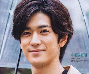 中島裕翔, Hey! Say! Jump, メンバー, プロフィール, 身長, 年齢, メンバーカラー