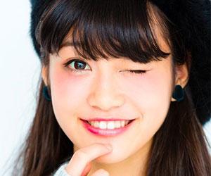 生見愛瑠, めるる, ニコプチ, 中学生, 昔, 画像, 可愛い