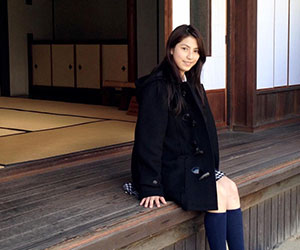鈴木光, 高校, 制服, 可愛い, 美少女, 画像