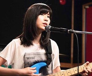 鈴木光, 軽音, ギター, ボーカル
