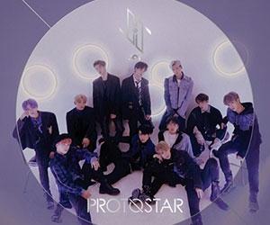 JO1, デビュー, シングル, PROTOSTAR, プロトスター
