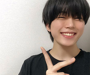 木全翔也, JO1, メンバー, 可愛い